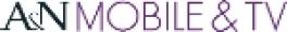 A&N Mobile & TV logo