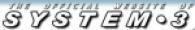 System 3 logo