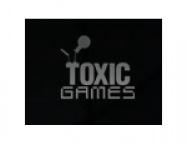 Toxic Games logo