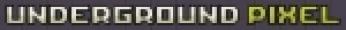 Underground Pixel logo