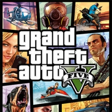 CHARTS: Grand Theft Auto V takes rises to second place in the Steam Top Ten