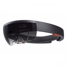 HoloLens Begins Shipping To UK Customers This Week