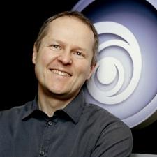 Ubisoft eyes 5bn players following Tencent deal