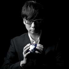 Kojima Productions looking into cloud games development and film production