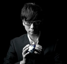Hideo Kojima to receive BAFTA Fellowship award