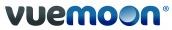 VueMoon logo
