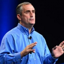 """Intel's Brian Krzanich steps down over """"non-fraternisation"""" policy breach"""
