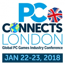 Here's the full schedule for the inaugural PC Connects London