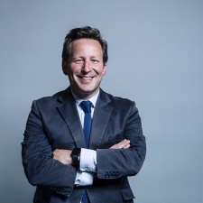 Ed Vaizey appointed vice chair of British eSports Association