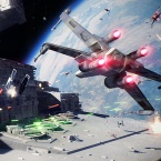 Star Wars Battlefront 2 - The One That Triggered a Backlash to Aggressive Monetisation logo