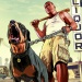 CHARTS: Grand Theft Auto V shoots its way to the top spot