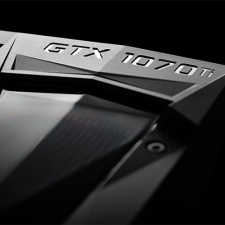 GeForce GTX 1070 Ti hitting shelves next month