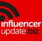 Influencer news and insights logo