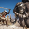 Assassin's Creed and Wolfenstein shoot and stab up Steam Top Ten