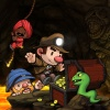 Spelunky 2 has been announced