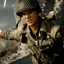 Memory error booting players from Call of Duty: WWII
