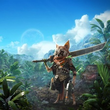 CHARTS: THQ Nordic's Biomutant debuts at No.1 on Steam