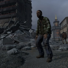 DayZ shuffling out of Early Access in 2018
