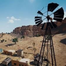 Playerunknown's Battlegrounds desert map finally revealed