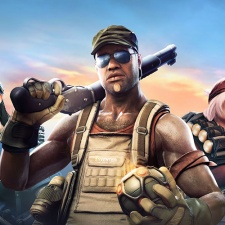 Splash Damage removes monetisation options from Dirty Bomb