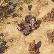 SpellForce, Euro Truck Simulator DLC and Getting Over It with Bennett Foddy storm Steam charts
