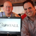 Two MMO vets are taking a new approach to the genre with Crowfall