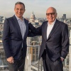 Disney splashes out $52bn for 21st Century Fox