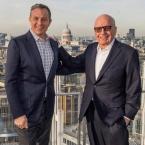 Disney splashes out $52bn for 21st Century Fox