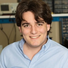 Oculus designer and co-founder Palmer Luckey leaves Facebook