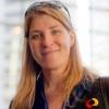 Global Game Jam executive director Kate Edwards wins the GDCA's Amabassador Award