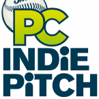 THE PC INDIE PITCH  logo