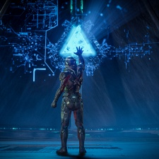 Mass Effect Andromeda helps EA's full game download revenue rise 32% year-on-year