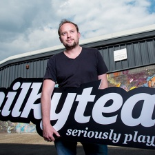 Tencent makes investment in UK indie studio Milky Tea