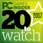 Meet the PCGamesInsider.biz Top 20 PC Developers to Watch 2017