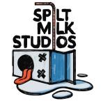 Spilt Milk Studios logo