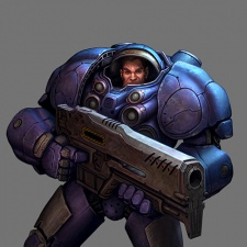 Paid community content finally comes to StarCraft II