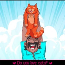 Bossa to publish Bae Team's cat dating sim, Purrfect Date