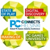 Tracks announced for PC Connects Helsinki 2017