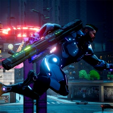 Crackdown 3 bumped to early 2018