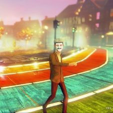 Gearbox's We Happy Few publisher role unaffected by Microsoft's purchase of developer Compulsion