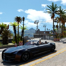 Final Fantasy XV director says making PC version is '100 times' easier than console