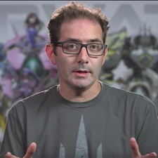 Overwatch's Kaplan wants to be Mercy to heal those with coronavirus