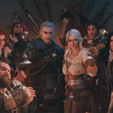 CD Projekt says it won't be doing a new Witcher game any time soon
