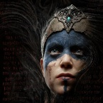 Hellblade - The One that Proved Mid Tier Development Can Be Successful (Sometimes) logo