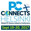 Developers in Finland: sign up for your free bus to PC Connects now!