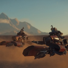 Star Citizen raised $34.91m in 2017, double the amount raised by video game Kickstarter campaigns