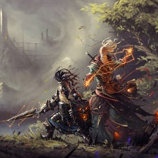 Divinity: Original Sin 2 holds No.2 spot for second week running