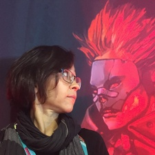 Hotline Miami, Akira and Polish history: Reikon tells us about cyberpunk action game Ruiner
