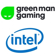 Green Man Gaming and Intel team up for new B2B marketplace