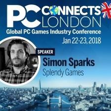 PC Connects London 2018: Meet the Speakers - Simon Sparks, Splendy
